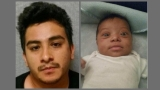 Md. man sentenced to 50 years in prison in child abuse death of 10-week-old girl