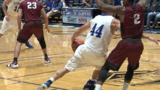Chadron uses second half to squeak by UNK