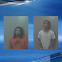 2 teens charged in Pine Bluff killings