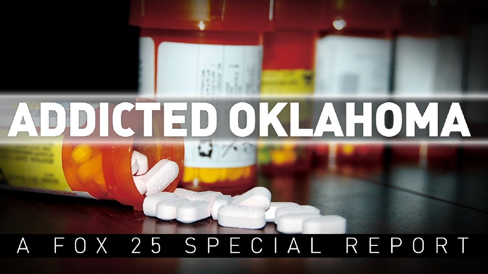 Addicted oklahoma the prescription drug problem kokh addicted oklahoma the prescription drug problem malvernweather Images