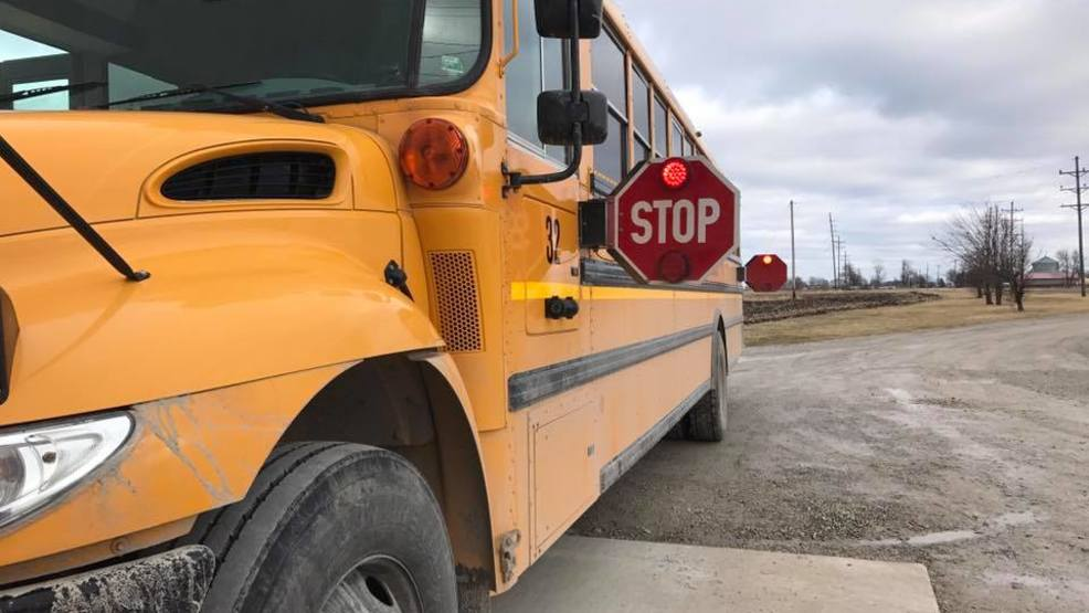Safe Kids Adams County offers school bus safety tips