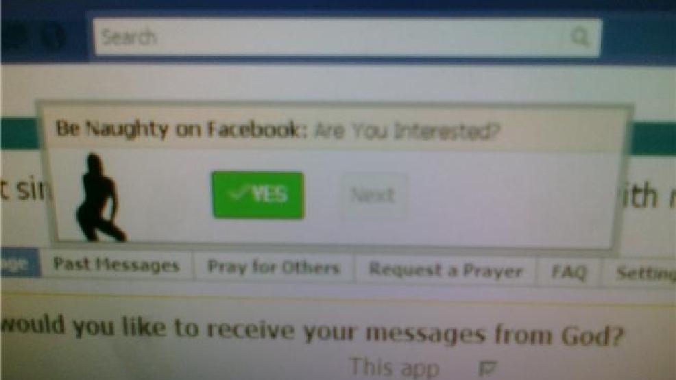 benaughty facebook