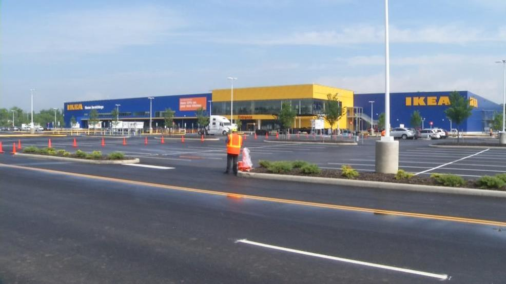 columbus economy booming as ikea opens wsyx