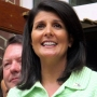 "LIVE | Gov. Haley: ""My story is an American story"""