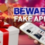 How to spot a fake app BEFORE you download it and shop