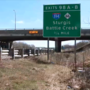 MSP continue to investigate woman found dead along I-94