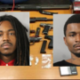 Metro Police arrest two people; recover cocaine, guns, cash in North Nashville