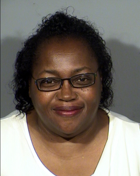 Melody Carter,{ }Harmon Elementary special needs teacher was arrested June 15, accused of hitting autistic student with a stick
