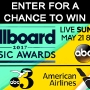 2017 Billboard Music Awards Contest