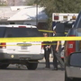 Homicide investigation underway in North Las Vegas