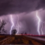 Severe storm risk in Arkansas Tuesday