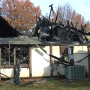 Claremore church congregation moving forward after fire