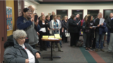 Parchment School District teachers continue to work without a contract