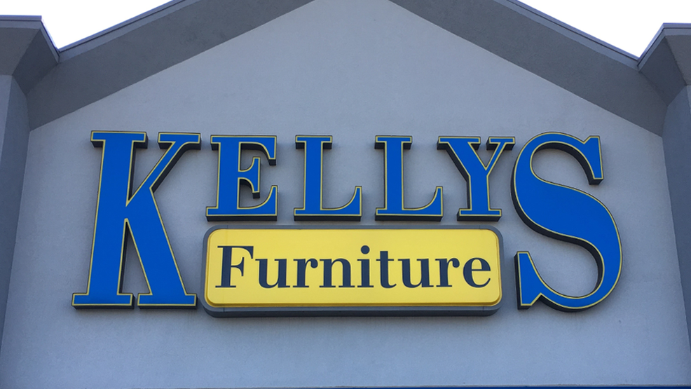 Great Kirksville Couple Sells Furniture Store, Retires