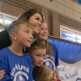 Northpoint Elementary celebrates Blue Ribbon School status