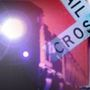 Man dies after getting hit by train while plowing roads