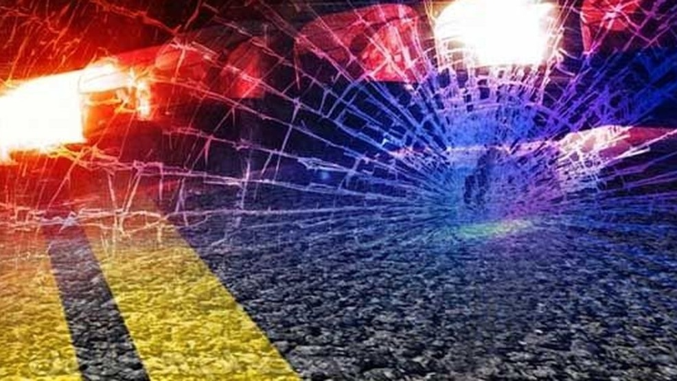 1 dead, 1 injured after crash in Fulton County, Ky. (Source - Gray News).jpg