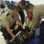 Potter Co. Detention Center utilizes new restraint equipment