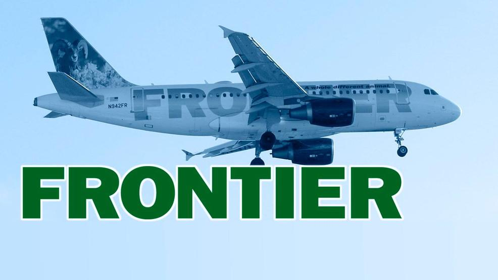 Frontier Adds New Nonstop From Myr To Philly