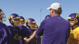 Bulldogs begin tenure in Class 5A with first-ever spring practice