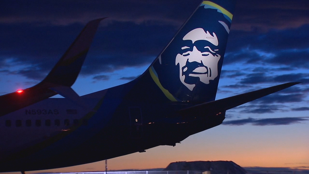 Ex Alaska Airlines Pilot Will Plead To Flying While Drunk