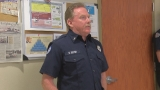 Yakima Fire Dept lieutenant retiring after 35 years of service