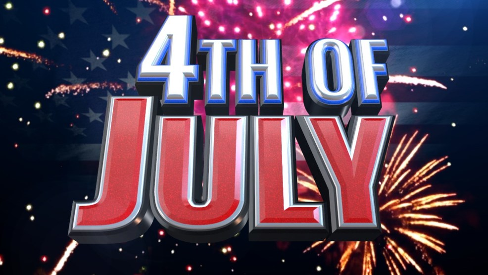 fourth of july festivities around southwest georgia wfxl