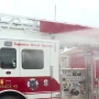 Nanty Glo Fire Department holds ceremony for new fire truck