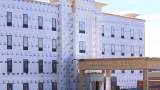 Kirksville hotel construction continues, additional rooms to be beneficial