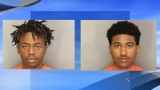 Georgetown teens arrested following police chase, manhunt in Florence County