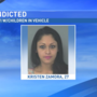 Woman indicted for DWI with 2 children in vehicle
