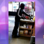 Police ask for help looking for Fairfield robbery suspect
