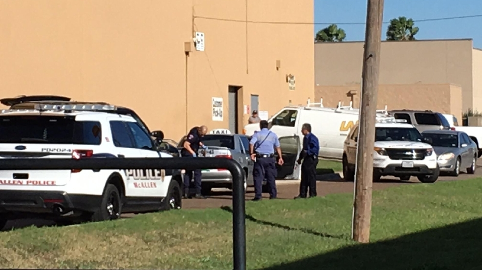 Attractive Police: Man Found Dead Behind McAllen Furniture Store, No Foul Play  Suspected