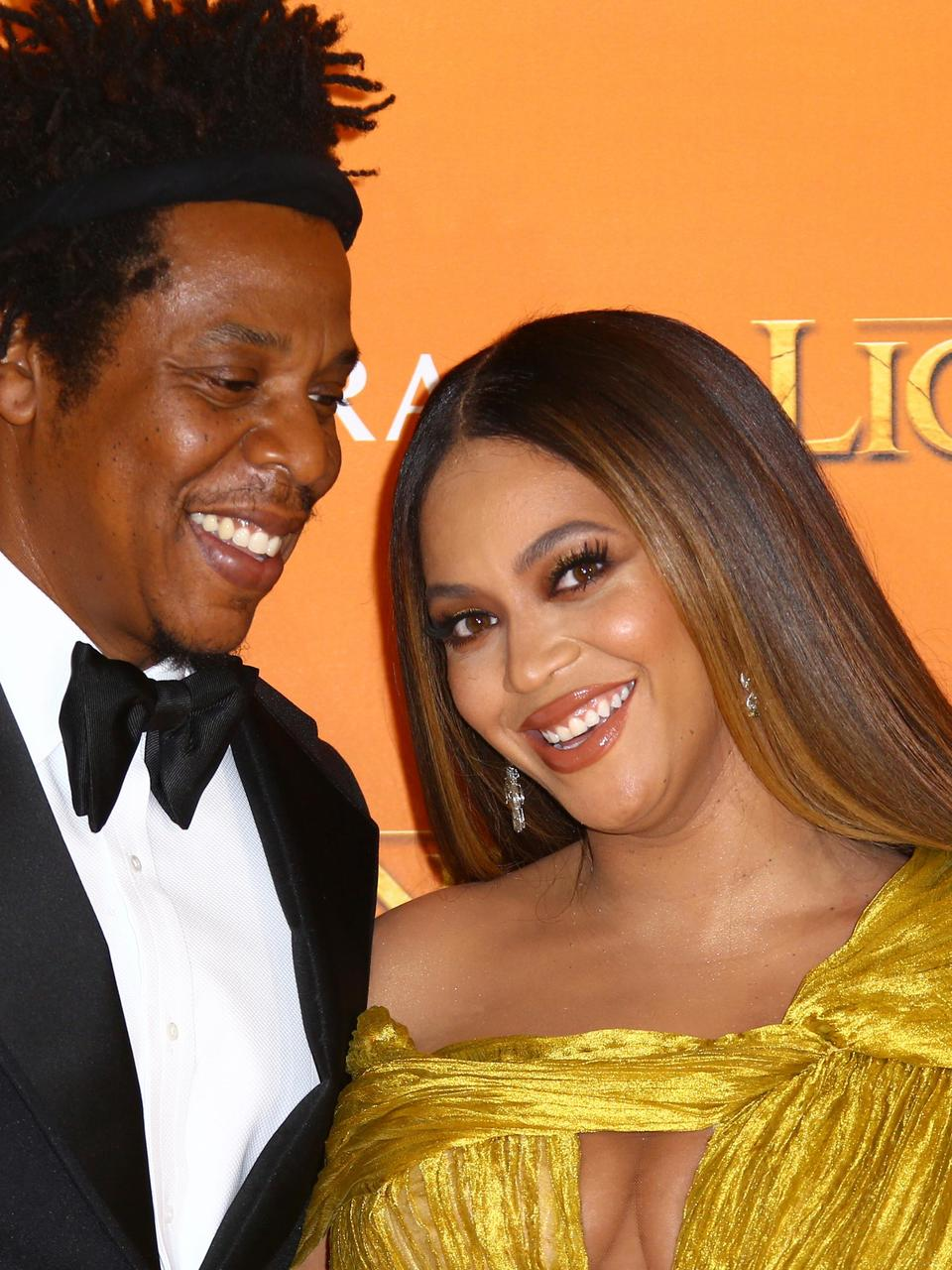 Jay Z Blue Ivy Kendrick Lamar Appear On New Beyonce Album Kdbc