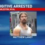 Charleston police arrest fugitive from justice from Oklahoma