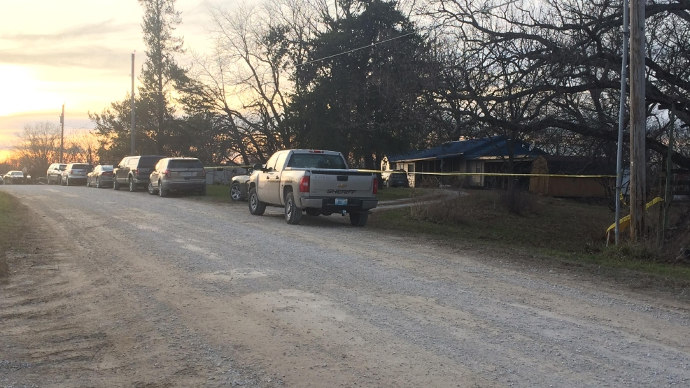 Woman found shot to death in Randolph County, suspect