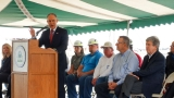 EPA chief touts coal during heartland visit
