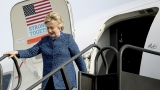 FBI's October surprise complicates race for Hillary Clinton