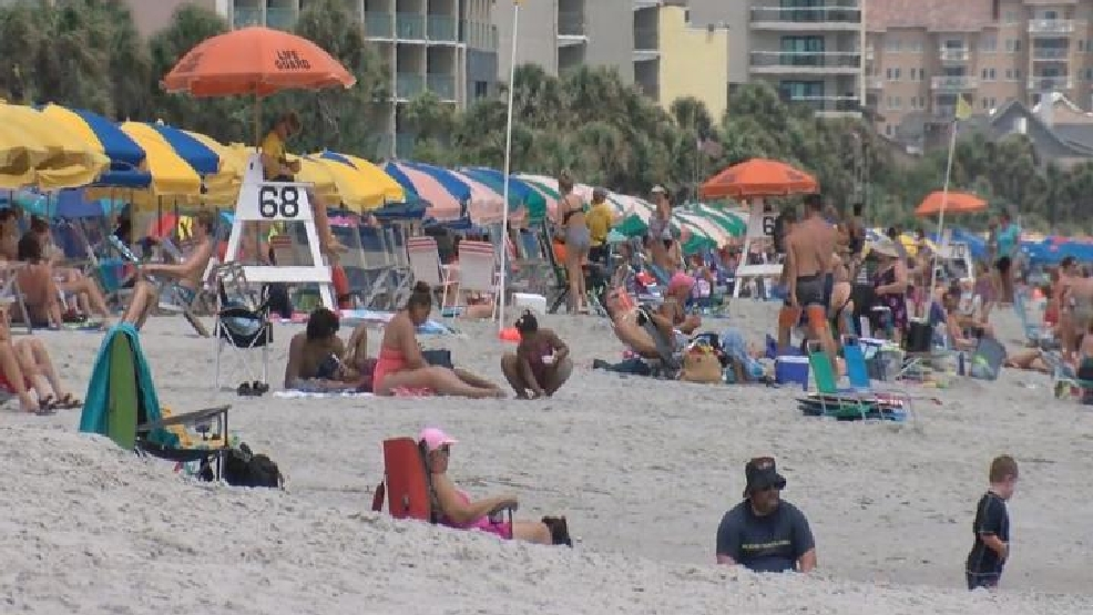 Investigation continues into Myrtle Beach Lifeguards ...