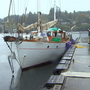 For sale: Boat used by Eagle Harbor gunman