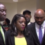 Tiffany Crutcher says Shelby trial showed 'corruption' of TPD, asks jury for justice