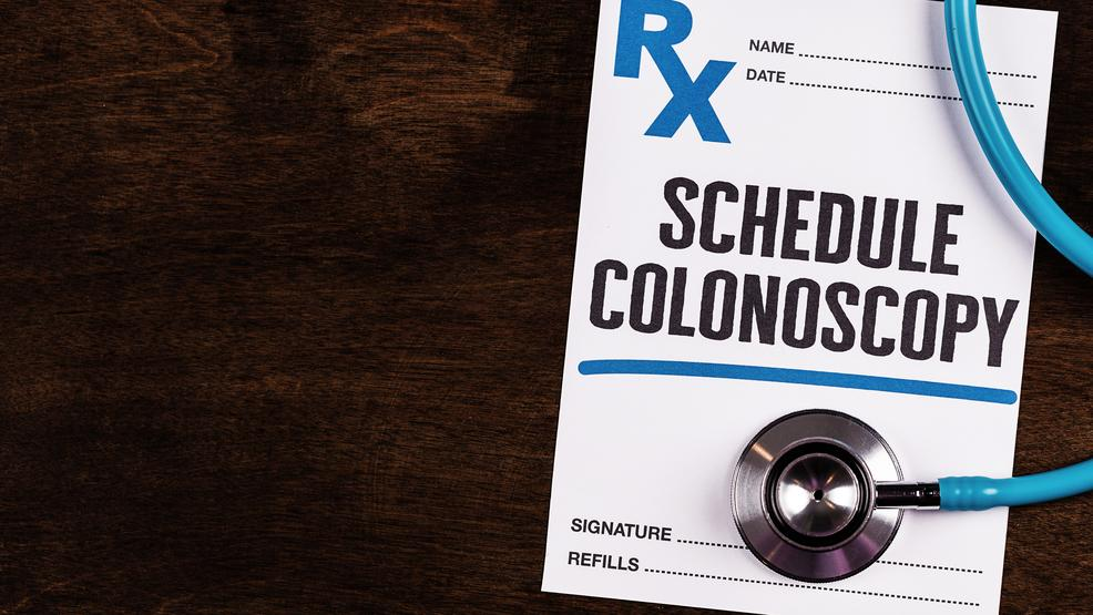 5 things to expect at your first colonoscopy | WEAR