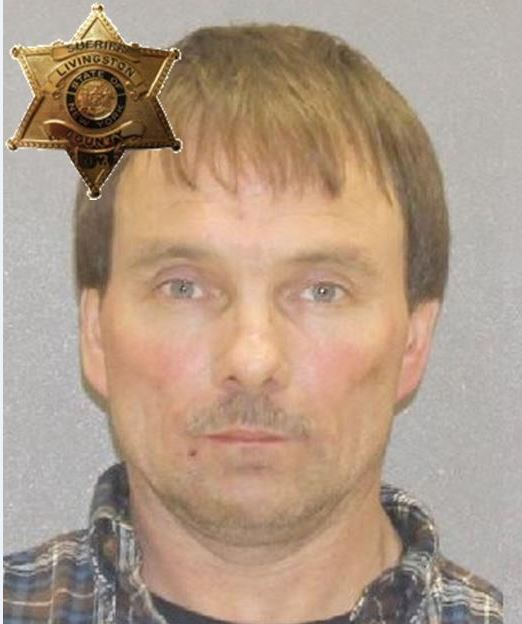 Deputies said Kenneth Hoag was arrested in connection with the drug investigation (Photo: LCSO)