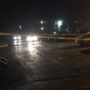 Police activity in west El Paso