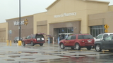 Walmart store in Coventry evacuated over small fire