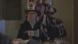 Firefighters and first responders honored at State Capitol