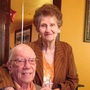 Couple celebrates 74th wedding anniversary
