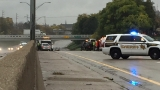 Multiple crashes cause I-475 closure in Flint