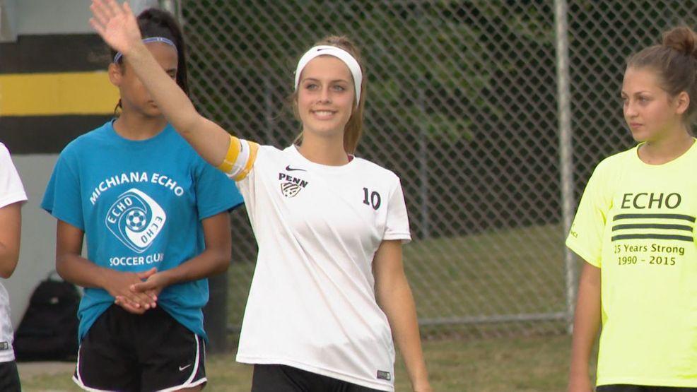 Penn's VanDyck skips senior year, seeks new challenge at