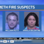 Baldwin Co. Sheriff searching for two involved in meth fire